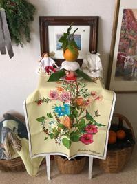 飾る - 花の窓