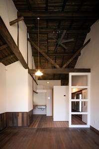 戸建てリノベーション2020 - クラニスム 建築と家具など