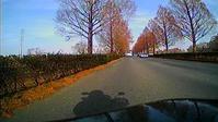 ニコマク NikoMaku バイク用 ドライブレコーダー 2020年版走行動画です。フロントカメラ - まあまあちゃんねる