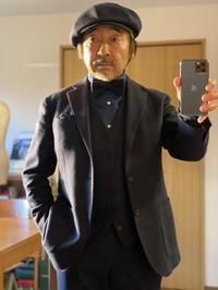 「自分スタイルはサステナブルだ!」 編 - 服飾プロデューサー 藤原俊幸のブログ