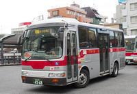 H6128 - 東急バスギャラリー 別館