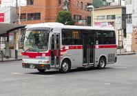 H6127 - 東急バスギャラリー 別館