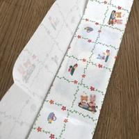 ポチ袋を「たとう折り」で手づくり - *Smile Handmade* ~スマイルハンドメイドのブログ~