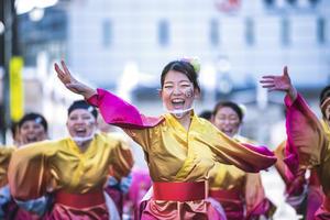 静岡大学よさこいサークルお茶の子祭々 - tamaranyのお散歩2