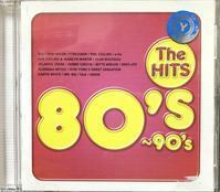 """♪735 イエス """" The HITS 80's〜90's """" CD 2020年12月31日 - 侘び寂び"""