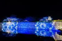 """姫路城ファンタジア""""ひととせ"""" - マクロフォトトラベラー by PlumCrazy"""