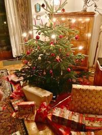 クリスマスの帰省☆ - ドイツより、素敵なものに囲まれて②