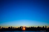 A Happy New Year 2021 - Triangle NY