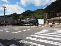 2020.10.25 津和野散策 - ジムニーとハイゼット(ピカソ、カプチーノ、A4とスカルペル)で旅に出よう
