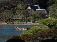 三溪園の正月 - 夢・ファンダンゴ