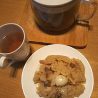 朝からオリーブとモッツアレラチーズ - Hanakenhana's Blog
