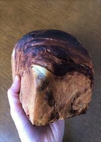 ショコラブレッド - slow life,bread life