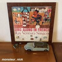 Old French life - Nick's Favorite things