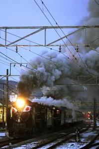 お正月の風景 - 蒸気屋が贈る日々の写真-exciteVer