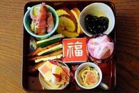 お節料理と仙台雑煮 - 写心食堂