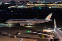期待と予感 - K's Airplane Photo Life