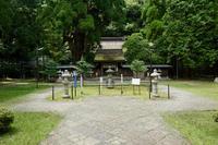 若狭姫神社 - いつもの空の下で・・・・