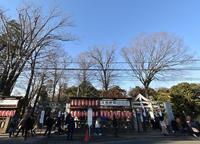 水天宮&日枝神社 - ひのきよ