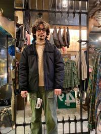 2021年1月3日(日)マグネッツ大阪店モダンミリタリー入荷日!! #5 NOS PARKA,EXTREME COLD WEATHER(GENⅢ)!! - magnets vintage clothing コダワリがある大人の為に。