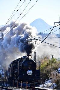 アーカイブSLみなかみ - new 汽車の風景