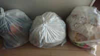 洗面所の収納 - 衣食住を整える
