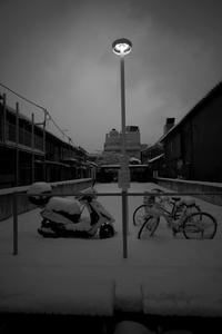 雪の古町#0320210102 - Yoshi-A の写真の楽しみ