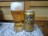 1/2 ヱビスビール、Takara焼酎ハイボールレモン、おでん、ダシ割り@自宅 - 無駄遣いな日々