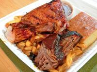 ノースバーナビーのお店あれこれ【2】:Butchers Block BBQ、Saray Turkish Cuisineなど - 海外旅行はきらいでした
