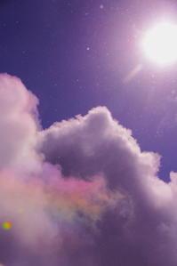 「天気の子」 - 光と彩に、あいに。