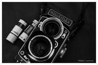 正月カメラ - BobのCamera