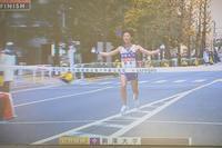 大逆転の駒沢大総合優勝 - 前を向いて「ひまわり」