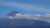 富士山 - belakangan ini