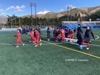 プレイバック【U-11 TRM】女川遠征 〜その1〜December 27, 2020 - DUOPARK FC Supporters