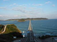 2020.10.26 角島大橋 - ジムニーとハイゼット(ピカソ、カプチーノ、A4とスカルペル)で旅に出よう