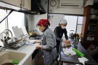 お食事~ 初春ことほぎ御膳 ~ - 鎌倉のデイサービス「やと」のブログ