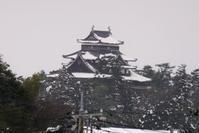 2021.元旦の午後.松江城 - じじ & ばば の Photo blog