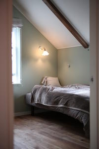 屋根裏部屋のような子供部屋&事務所改装状況 - カフェスタイルの家づくり~Asako's WORK & LIFE