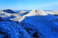 中岳1月3日Vol.2 - 九重山行クラブ「四季祭 」