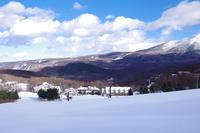 雪山でスノーシューハイク! - Wonderful-Days