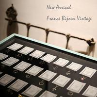 New Arrival/France Bijoux Vintage - UZU
