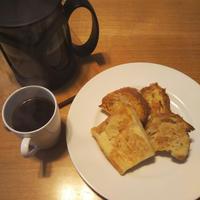 今年初めてフレンチトーストと、ショッピングについて - Hanakenhana's Blog