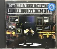 """♪738 ジュリアン・ロイド・ウェッバー """" ロイド・ウェッバー・プレイズ・A.ロイド・ウェッバー """" CD 2021年1月5日 - 侘び寂び"""