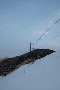 野岩線 - 福島県南会津での山暮らしと制作