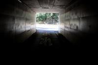 トンネルの向こう側 - シンプル・ハウスワイフのRANDOM SHOT