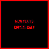 NEW YEAR'S SPECIAL SALE 開催中 - メンズセレクトショップ Via Senato