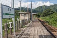 福島県の駅「尾登」 - Charlie's Scrap Book 日々是好日たわごと