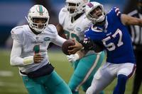 NFLレギュラーシーズン終了、プレイオフ進出チーム決定 - 【本音トーク】パート2(スポーツ観戦記事など)