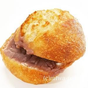 ヨカンはあのパンに似ている予感。 - パンある日記(仮)@この世にパンがある限り。