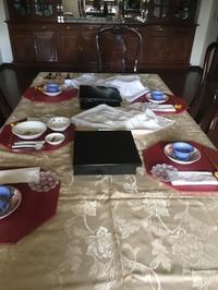 お節料理2021年②その他諸々… - ハチドリのブラジル・サンパウロ(時々日本)日記