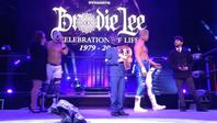 故ルーク・ハーパーの息子がWWEスーパースターとトレーニングをしていたこと明らかに - WWE Live Headlines